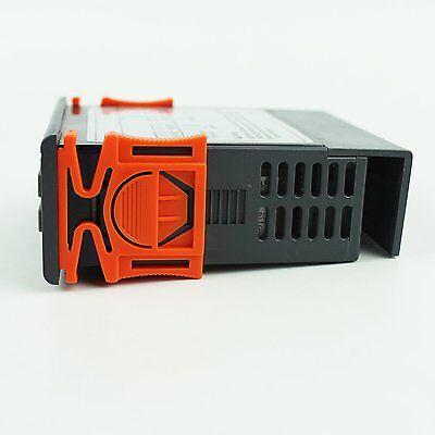 220V AC Inkbird ITC-1000 Digitale Temperature regler NTC Fühler sensor heat cool 3