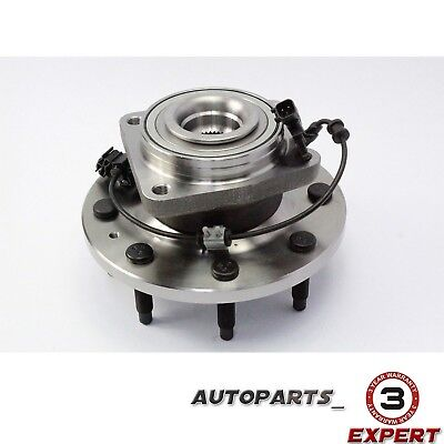 SP620303 Front Wheel Bearing & Hub Assembly for GMC Sierra 2500HS Yukon XL2500 2