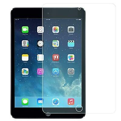 New iPad Screen protector Tempered Glass for iPad 5th 6th 2017/2018 9.7 iPad Air 3