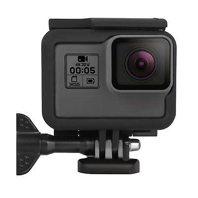 Frame For GoPro HERO 5/6 Black Housing Border Protective Shell Case Lens Cap 2