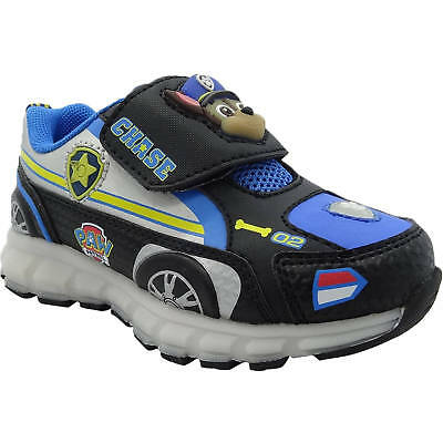 PJ Masks Paw Patrol Toddler Boys/' Light-up Athletic Sneakers//Shoes Batman