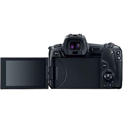 Canon EOS R Mirrorless Digital Camera Body 30.3 MP Full-Frame 3