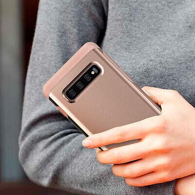 Samsung Galaxy S10 case S10 Plus Case ZUSLAB Hybrid Shield Shockproof Slim Cover 7