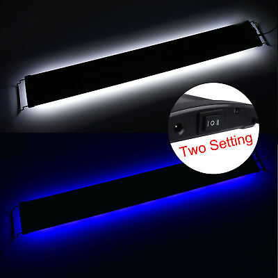30 -120 CM Aquarium LED Lighting 1ft/2ft/3ft/4ft Marine Aqua Fish Tank Light 4