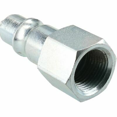 "PCL 100 Series Female Coupler 1/2"" BSP & 3/8"" BSP Male Female Thread Air Fitting 4"