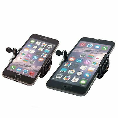 Universal Smartphone Tripod Mount Holder Adapter Mobile Phone Monopod Bracket 11