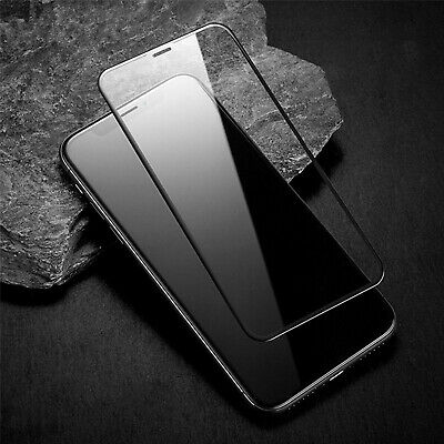 iPhone 11 Pro XS Max XR X 8 7 6 S Plus Tempered Glass Screen Protector for Apple 10