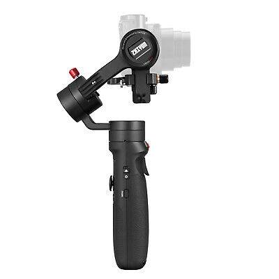 Zhiyun Crane M2 3-Axis Handheld Gimbal for Sony A6000/A6300/A6400 GoPro 7/6/5 4