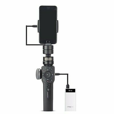 Zhiyun Smooth 4 3-Axis Gimbal Stabilizer for Smartphone iPhone Samsung Huawei 4