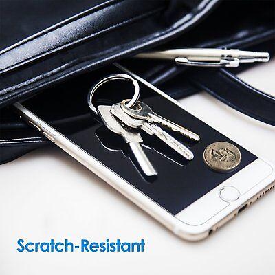 Lot 9H+ Premium Tempered Glass Screen Protector Saver iPhone 7 / iPhone 7 Plus