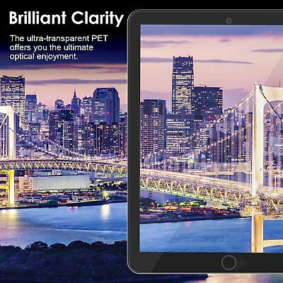 Screen Protector Film For Apple iPad 3 4 Mini 2 3 4 Air 1 2 Pro 9.7 10.5 11 12.9 3