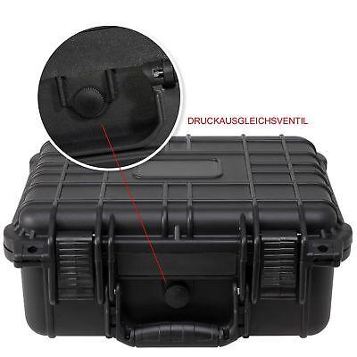 KESSER® Fotokoffer 35L Kamerakoffer Transportkoffer Schutz-Koffer Waffenkoffer