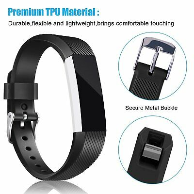For Fitbit Alta / Alta HR / Ace Replacement Wristband Eeplacement Strap 5