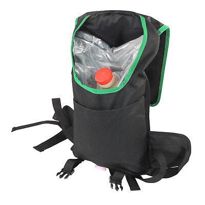 Unger FABAH erGO! Clean & Wax Rucksack Verbindungsschlauch Puls-Strahl-Einheit 5
