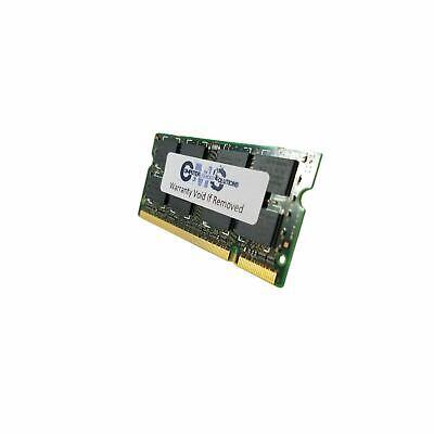 MEMORY RAM 4 IBM Lenovo ThinkPad X60s Series Notebook 2GB A38 1x2GB