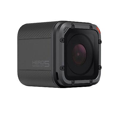 GoPro HERO5 Session Action-Kamera Wasserdichte 4K - Zertifiziert Aufgearbeitet 3