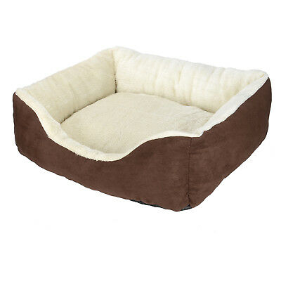 Dog Bed Kennel Medium Size Cat Pet Puppy Sofa Bed House Soft Warm Hot 2