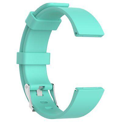 Fitbit Versa /Lite Replacement Silicone Watch Wrist Sports Band Strap Wristband 3
