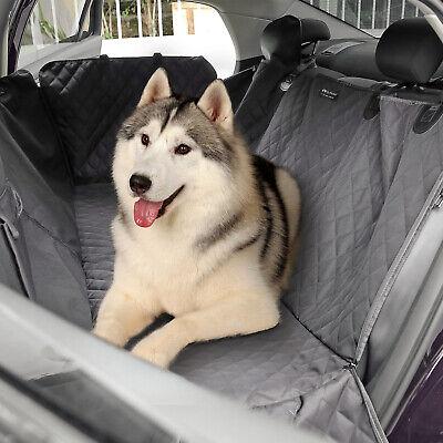 MAX Auto Hundedecke Autoschondecke Schutzdecke Tiere Rücksitzschutz 140X137X40cm 11