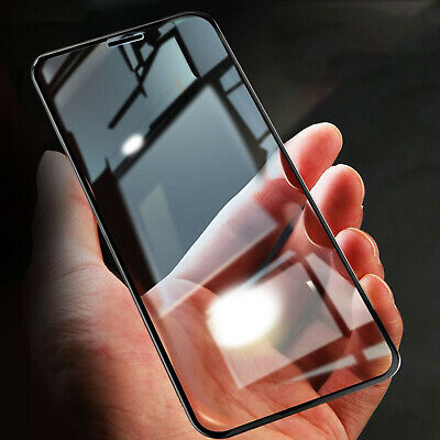 iPhone 11 Pro XS Max XR X 8 7 6 S Plus Tempered Glass Screen Protector for Apple 11