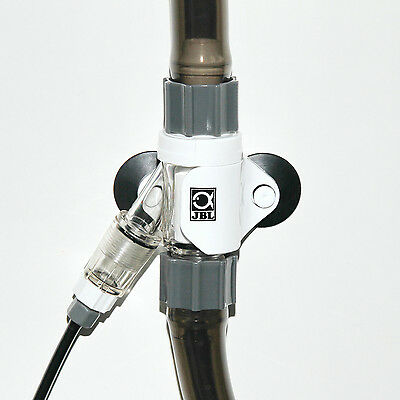 JBL Proflora Direct 12/16 (Inlinediffusor) ajout de CO2 sans Réacteur
