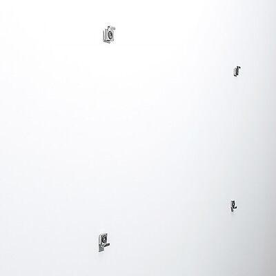 Glas-Bild Wandbilder Druck auf Glas 100x50 Deko Musik Gitarre Mikrofon