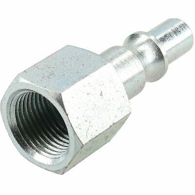 "PCL 60 Series Female Coupler 3/8"" BSP Female Thread & Air Fittings Adaptor Male 5"