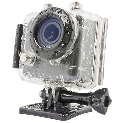 Kaiser Baas X100 WiFi Sports HD Waterproof Action Camera Camcorder Helmet Cam 3