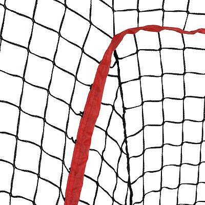 7x7Ft Bow Frame Baseball Softball Teeball Practice Batting Training Net W/Bag 11