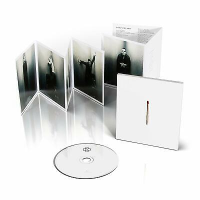 Rammstein - Rammstein (NEW CD ALBUM) 2