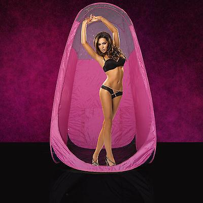 Maximist Evolution Tnt Spray Tan Kit Complet + Pop-Up Tente + Funkissed Solution 3