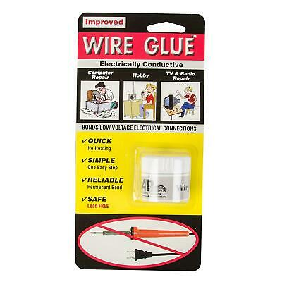 Highly Conductive Wire Glue Paint for AC/DC  NO Soldering Iron free post 2