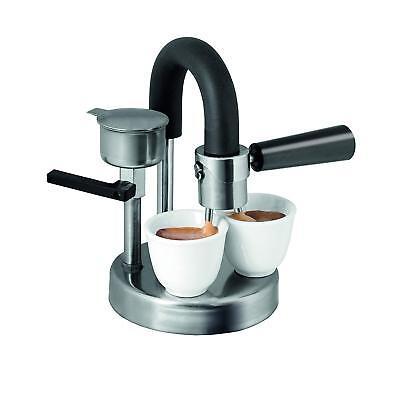 Kamira l'espresso cremoso su tutti i fornelli 3