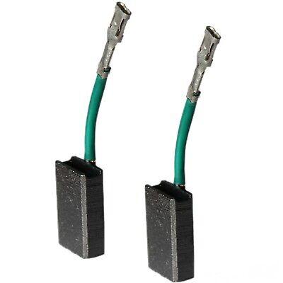 Kohlebürsten für Bosch Winkelschleifer GWS 1400 / GWS 14-125 CE CI CIE CIT 2