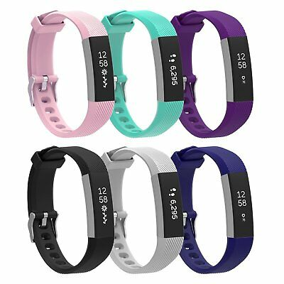 For Fitbit Alta / Alta HR / Ace Replacement Wristband Eeplacement Strap 2