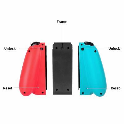 For Nintendo Switch Joy-Con (L/R) Wireless Bluetooth Controllers Set - Neon New 5