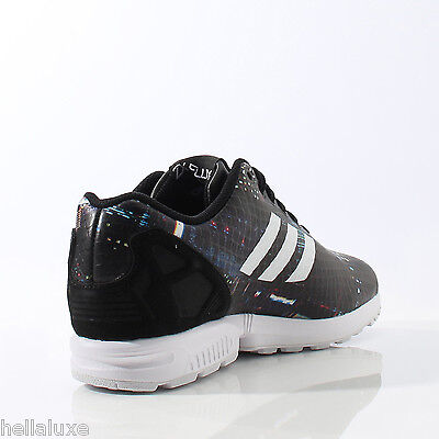 3d6270a8a6497 ... 3 of 9 Adidas ZX FLUX TOKYO CITYSCAPE Running 8000 TORSION Boost gym  Shoes~Womens sz 10 4