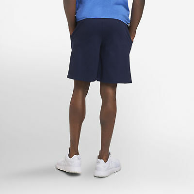 Russell Athletic Men's Cotton Performance Baseline Short with Pockets 8