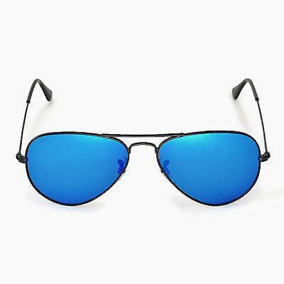 50cd6a5ad4 ... Walleva Polarized Ice Blue Lenses 4 Ray-Ban Aviator Large Metal RB3025  55mm 5