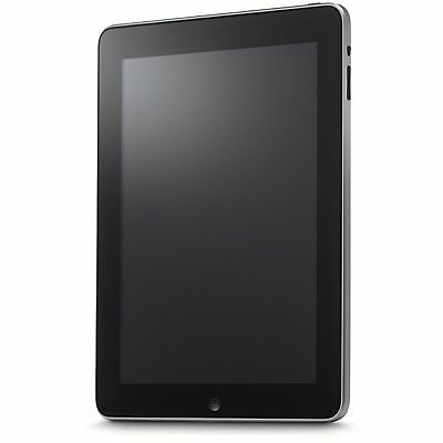 2 of 4 Apple iPad 1st Generation WiFi Tablet Black 16GB 32GB 64GB - Used -  Tested A1219