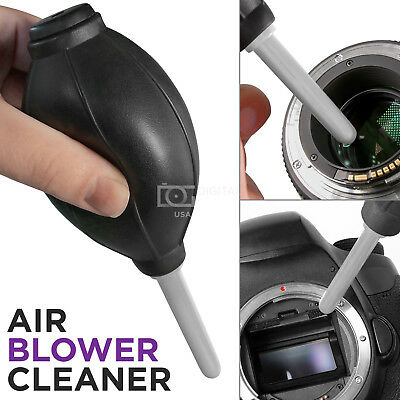 Altura Photo® Professional Lens Cleaning kit for Canon Nikon Sony DSLR Camera 6