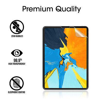 For New iPad 7th Generation 10.2inch 3pcs Anti-Glare/Matte Screen Protector 2019 6