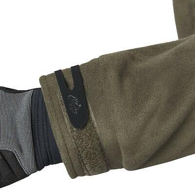 Helikon Tex Infantry Duty Fleece Jacket Black schwarz Outdoor Jacke 10