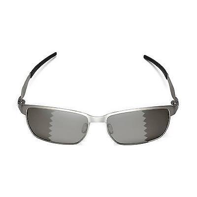 475bf5a5196 ... New Walleva Polarized Transition Lenses For Oakley Tinfoil Sunglasses 5
