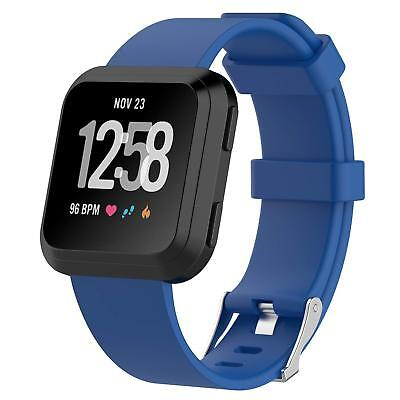 Fitbit Versa Strap Band Wristband Watch Replacement Bracelet Accessories 3