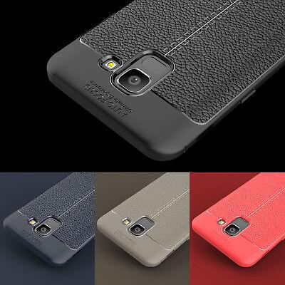 For Samsung Galaxy J8 J7 J6 J5 J4 J3 J2 Shockproof Soft Silicone TPU Case Cover 2