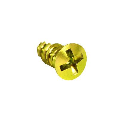 5x Dental Implant Bone Screw Membrane Fixation GBR Surgical Ø2.0mm/L3mm 3