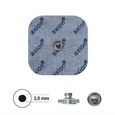 20x Elektroden Pads 45x45mm f. SANITAS SEM 40 42 43 44 & BEURER EMS TENS Geräte