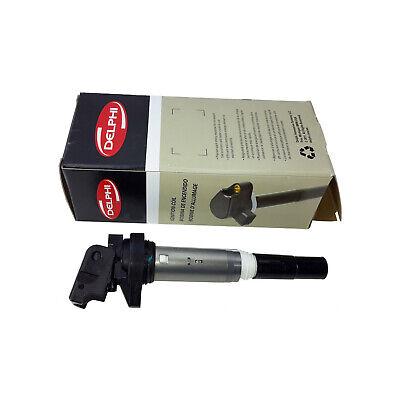 Delphi Set of 6 Direct Ignition Coils For BMW E82 F30 E90 E92 E93