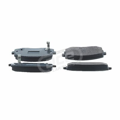 For Kia Picanto TA Hatchback 2011-2018 1.0 1.25 Front Brake Pads W110-H48-T16.5